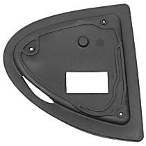 GenuineXL 220-811-01-98 Door Mirror Base Seal - Replaces OE Number 220-811-01-98