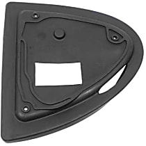 GenuineXL 220-811-02-98 Door Mirror Base Seal - Replaces OE Number 220-811-02-98