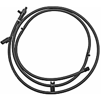 220-860-12-92 Windshield Washer Hose Washer Pump to Washer Nozzles - Replaces OE Number 220-860-12-92