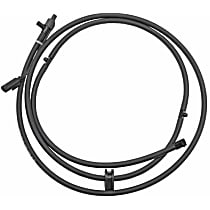 GenuineXL 220-860-12-92 Windshield Washer Hose Washer Pump to Washer Nozzles - Replaces OE Number 220-860-12-92