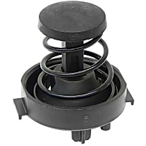 220-880-05-29 Hood Spring - Replaces OE Number 220-880-05-29