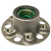 Wheel Hub with Bearings - Replaces OE Number 230-330-03-25