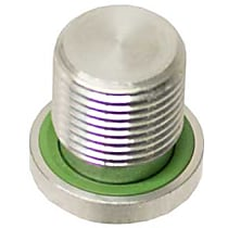 Drain Plug with Seal Ring for Manual Transmission - Replaces OE Number 23-11-7-531-356