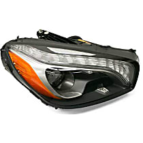 231-820-82-61 Headlight Assembly (Bi-Xenon) - Replaces OE Number 231-820-82-61