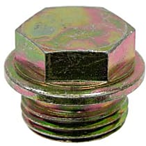 GenuineXL 24-11-1-219-749 Transmission Drain Plug Automatic Transmission - Replaces OE Number 24-11-1-219-749