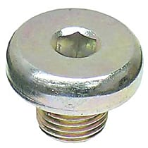 Transmission Drain Plug (10 X 1 X 9 mm) - Replaces OE Number 24-11-7-570-791