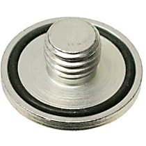 24-11-7-572-622 Automatic Transmission Drain Plug - Replaces OE Number 24-11-7-572-622