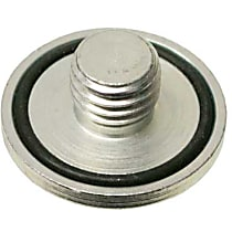 Automatic Transmission Drain Plug - Replaces OE Number 24-11-7-572-622