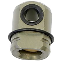 GenuineXL 25-11-7-580-281 Shift Rod Joint Manual Transmission - Replaces OE Number 25-11-7-580-281