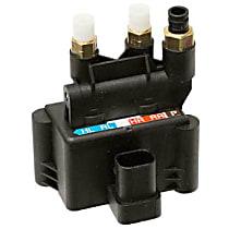 251-320-01-58 Hydraulic Suspension Valve (Valve Unit) - Replaces OE Number 251-320-01-58