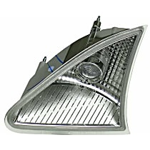 GenuineXL 251-820-09-56 Position Light (Next to Headlight) - Replaces OE Number 251-820-09-56