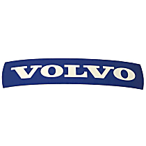 """GenuineXL 30796427 Grille Emblem """"VOLVO"""" - Replaces OE Number 30796427"""