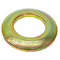 Dust Shield for Wheel Hub (82 mm) - Replaces OE Number 31-21-1-128-423