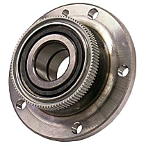 Wheel Hub with Bearing - Replaces OE Number 31-21-2-225-362