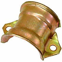 Support Bracket for Sway Bar Bushing - Replaces OE Number 31-35-1-131-622