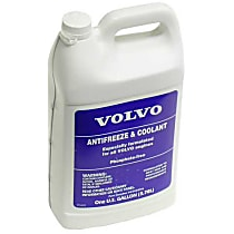 Coolant / Antifreeze (Blue G48) - Replaces OE Number 31439821