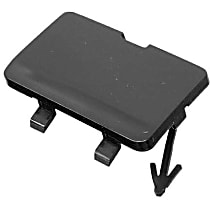 32-016-221 Tow Hook Cover (Primered) - Replaces OE Number 32-016-221