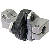 GenuineXL 32-31-1-092-949 Swivel Joint (Steering Coupling) Column Joint at Steering Rack - Replaces OE Number 32-31-1-092-949