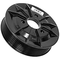 Pulley for Power Steering Pump - Replaces OE Number 32-42-7-553-955