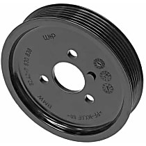 32-42-7-830-838 Pulley for Power Steering Pump - Replaces OE Number 32-42-7-830-838