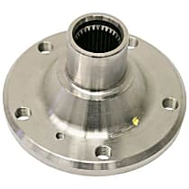 Wheel Hub (Drive Flange) - Replaces OE Number 33-41-1-095-417