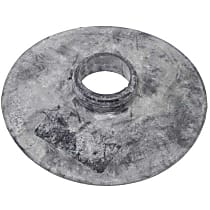 33-53-1-136-385 Spring Pad (5 mm) - Replaces OE Number 33-53-1-136-385