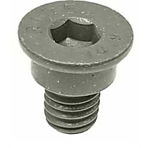 GenuineXL 34-21-1-161-806 Brake Disc Set Screw (8 X 14 mm) - Replaces OE Number 34-21-1-161-806