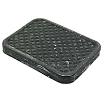 GenuineXL 35-21-4-540-122 Pedal Pad Brake Pedal - Replaces OE Number 35-21-4-540-122
