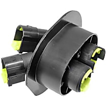 3522035 Heater Core Coupler for Heater hoses to heater pipe - Replaces OE Number 3522035
