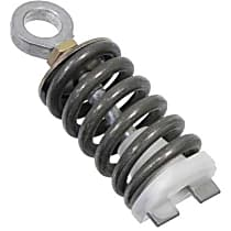 Clutch Pedal Spring (Compression Spring) - Replaces OE Number 35-31-1-152-540