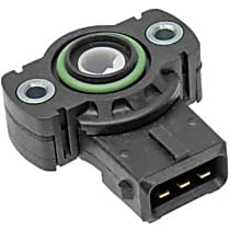 GenuineXL 4166000 Throttle Switch - Direct Fit