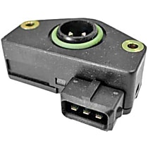 GenuineXL 4166110 Throttle Switch - Direct Fit