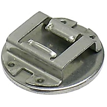477-845-043 Mounting Base for Interior Mirror - Replaces OE Number 477-845-043