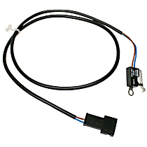 GenuineXL 49-27-976 Convertible Top Micro Switch - Replaces OE Number 49-27-976