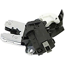 GenuineXL 4F5-827-505 D Trunk Lid Latch - Replaces OE Number 4F5-827-505 D