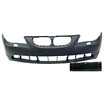 51-11-7-111-739 Bumper Cover (Primered) - Replaces OE Number 51-11-7-111-739