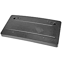 51-11-7-111-769 License Plate Base - Replaces OE Number 51-11-7-111-769
