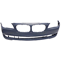 51-11-7-251-632 Bumper Cover (Primered) - Replaces OE Number 51-11-7-251-632
