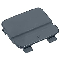51-12-7-202-673 Tow Hook Cover (Primered) - Replaces OE Number 51-12-7-202-673