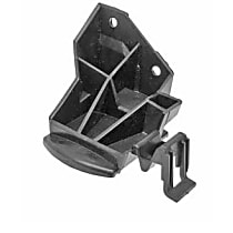 Bumper Cover End Support for Support for Cover Ends - Replaces OE Number 51-12-8-195-321