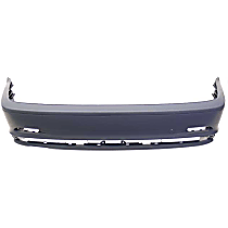 Bumper Cover (Primered) - Replaces OE Number 51-12-8-222-609
