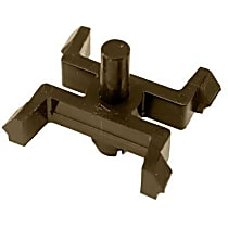 Moulding Clip - Replaces OE Number 51-13-1-921-399