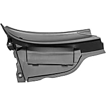 Windshield Cowl Cover - Replaces OE Number 51-13-2-751-210