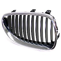Grille (Black) - Replaces OE Number 51-13-7-027-062