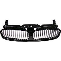 Grille Frame - Replaces OE Number 51-13-7-037-727