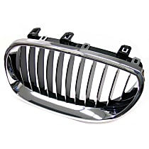 Grille (Chrome) - Replaces OE Number 51-13-7-065-701