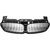 GenuineXL 51-13-7-145-738 Grille Frame - Replaces OE Number 51-13-7-145-738