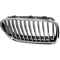 51-13-7-203-650 Grille (Chrome) - Replaces OE Number 51-13-7-203-650