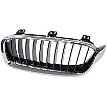 51-13-7-255-411 Grille - Replaces OE Number 51-13-7-255-411