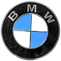 "51-14-1-801-560 Emblem BMW ""Roundel"" for Body Panel - Replaces OE Number 51-14-1-801-560"